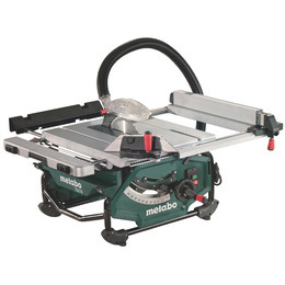 Metabo TS216 Table Saw (Floor) 240V Reviews