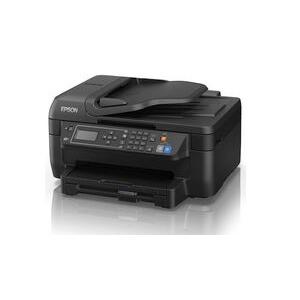 Photo of Epson WorkForce WF-2650DWF Printer