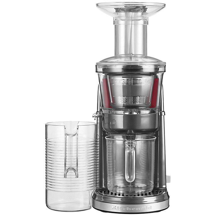 KitchenAid Artisan Maximum Extraction Juicer Reviews - Compare Prices and Deals - Reevoo