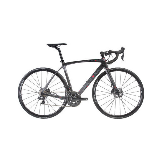 De Rosa Idol Disc Ultegra Di2 Disc (2015)