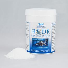 High Energy D-Ribose 160g Powder Reviews