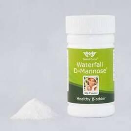 Waterfall D-Mannose Powder 50g Tub Reviews