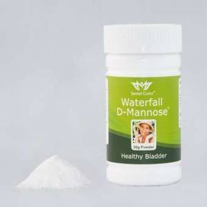 Photo of Waterfall D-Mannose Powder 50G Tub Health Supplement