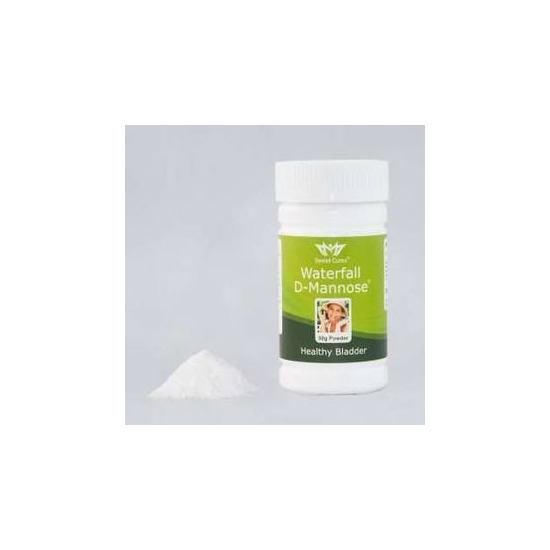 Waterfall D-Mannose Powder 50g Tub
