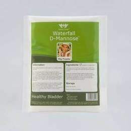 Waterfall D-Mannose Powder 50g Sachet Reviews