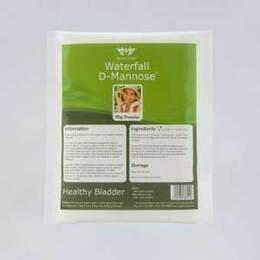 Waterfall D-Mannose Powder 50g Sachet Reviews