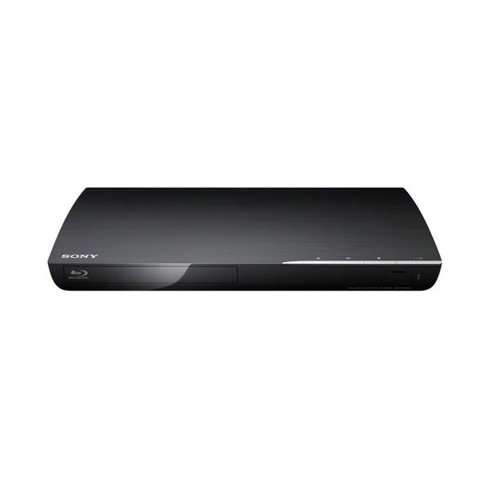 Sony BDP-S390 Blu-Ray Player