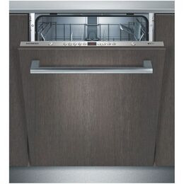 Siemens SN658D02MG 600mm fully integrated dishwasher Reviews