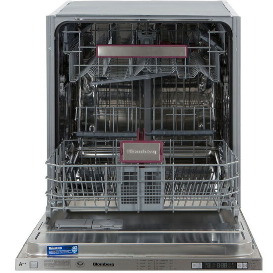 BLOMBERG Fully Integrated A++ Energy Dishwasher GVN9483E