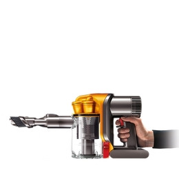 DYSON DC34 Handheld Vacuum Cleaner Reviews