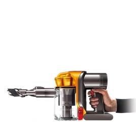 DYSON DC34 Handheld Vacuum Cleaner Reviews