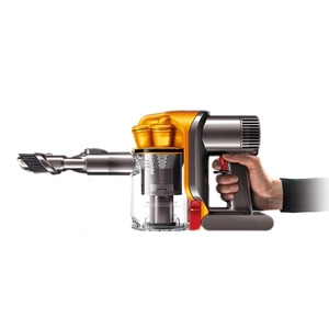 Photo of DYSON DC34 Handheld Vacuum Cleaner Vacuum Cleaner