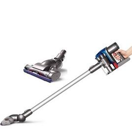 DYSON Multi Floor Cordless Vacuum DC35 Reviews