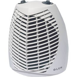 GLEN 2kw Upright Electric Fan Heater GU2TS Reviews