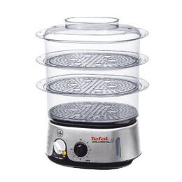 TEFAL Simply Invent 9 Litre Steamer VC101616 Reviews