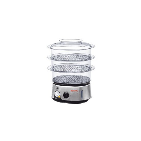 TEFAL Simply Invent 9 Litre Steamer VC101616