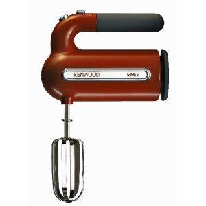 Photo of KMix Hand Mixer In Raspberry HM791 Hand Blender