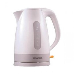 KENWOOD 1.6Litre Cordless Jug Kettle in White JKP280 Reviews