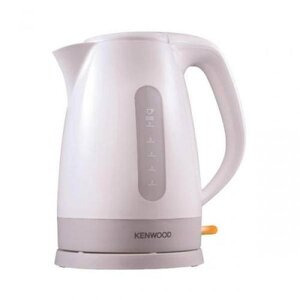 Photo of KENWOOD 1.6LITRE Cordless Jug Kettle In White JKP280 Kettle