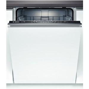 Photo of BOSCH 60CM Fully Integrated Dishwasher In White SMV50C00GB Dishwasher