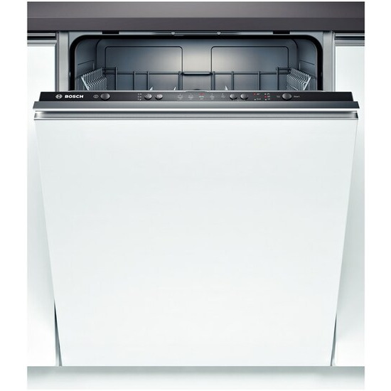 BOSCH 60cm Fully Integrated Dishwasher in White SMV50C00GB