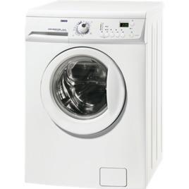 Zanussi ZWN7140L 8kg 1400 Spin Washing Machine Reviews
