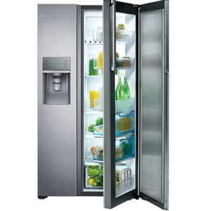 Photo of Samsung RH57H90507F Fridge Freezer