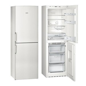 Photo of Siemens KG34NVW20G  Fridge Freezer