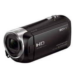 SONY FULL HD 60P 9.2MP CAMCORDER HDR-CX240 Reviews