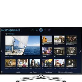 "SAMSUNG 60"" 3D Smart TV with Built in Wifi UE60H6200 Reviews"