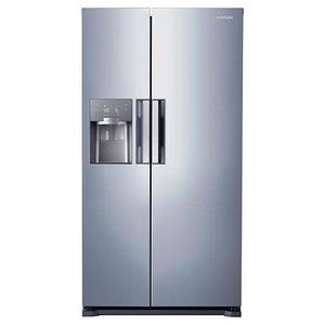 Photo of Samsung RS7667FHCSL Fridge Freezer