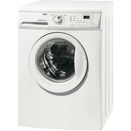 ZANUSSI 7kg 1200 Spin Washing Machine in White ZWH7120P Reviews