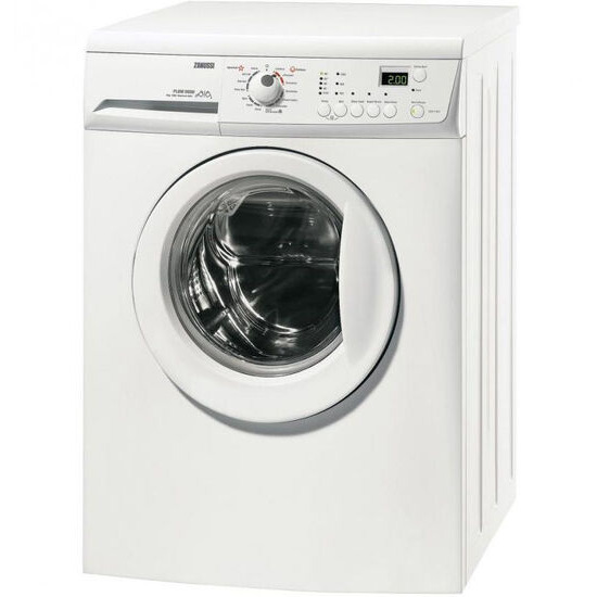 ZANUSSI 7kg 1200 Spin Washing Machine in White ZWH7120P