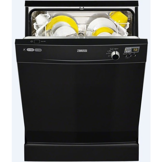 ESSENTIALS CDW60B14 FullSize Dishwasher
