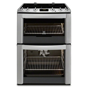 Photo of Electrolux EKC6461AOX  Cooker
