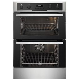 Electrolux EOD5420AAX Built Double Oven Stainless Steel Reviews