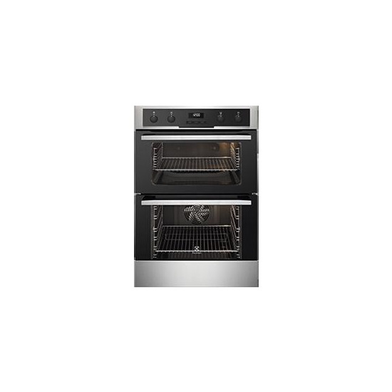 Electrolux EOD5420AAX Built Double Oven Stainless Steel