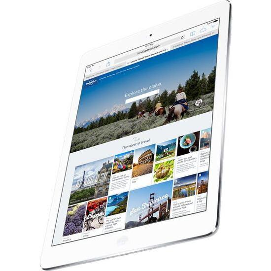 Apple iPad Air 16GB Wi-Fi in Space Grey MD785B/A