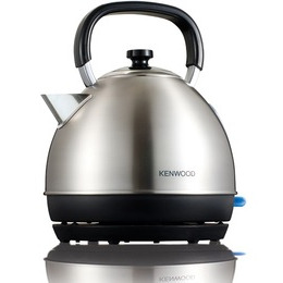 KENWOOD 1.6 Litre Traditional Kettle in Stainless Steel SKM100 Reviews