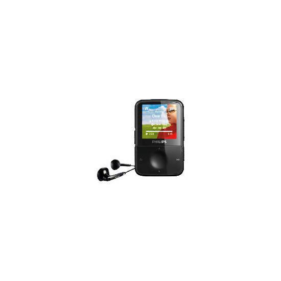 Philips GoGear Vibe SA1VBE08 8GB