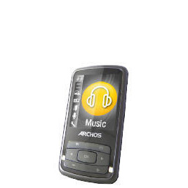 Archos 2 8GB MP3 Player Reviews