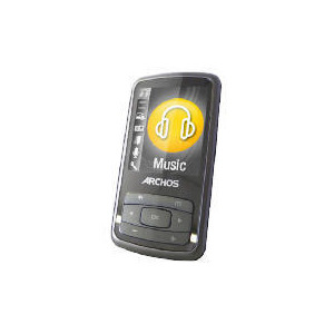 Photo of Archos 2 8GB MP3 Player MP3 Player