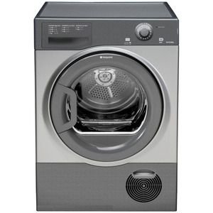 Photo of Hotpoint TCFM80CGG Washer Dryer