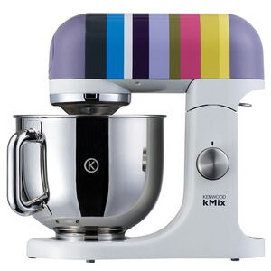 Photo of KENWOOD KMix 'Barcelona' Stand Mixer KMX80 Food Processor