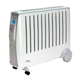 DIMPLEX 3W Oil Free Radiator CDE3ECC Reviews