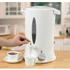 Photo of SWAN 8 Litre Catering Urn Kettle / Boiler SWU8P Kettle
