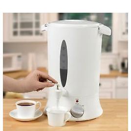 SWAN 8 Litre Catering Urn Kettle / Boiler SWU8P Reviews