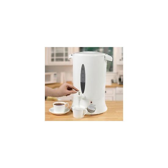 SWAN 8 Litre Catering Urn Kettle / Boiler SWU8P