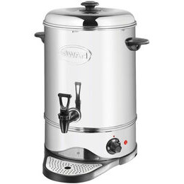 SWAN 16 Litre Commercial Urn SWU16L Reviews