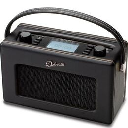 ROBERTS Revival iStream wi-fi internet and DAB radio Reviews